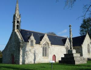 Chapelle-Ponthouard-Trégourez