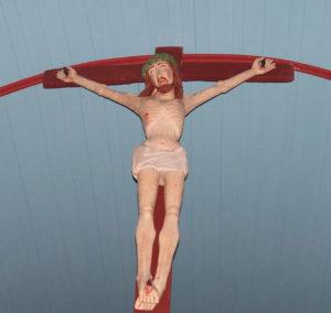 Ponthouard-Christ-en-croix