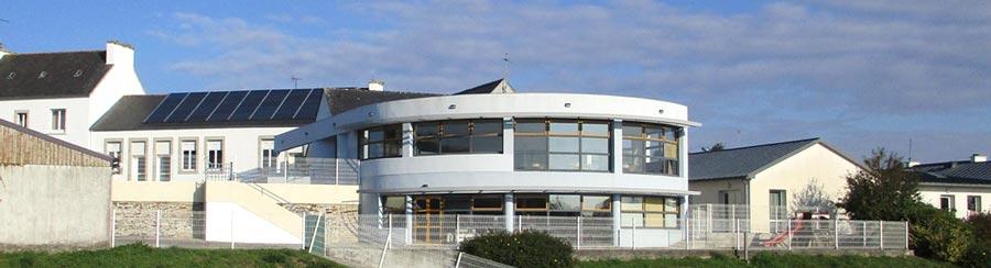 Ecole Trégourez 3