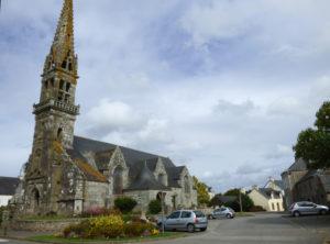 Saint-Idunet-Trégourez
